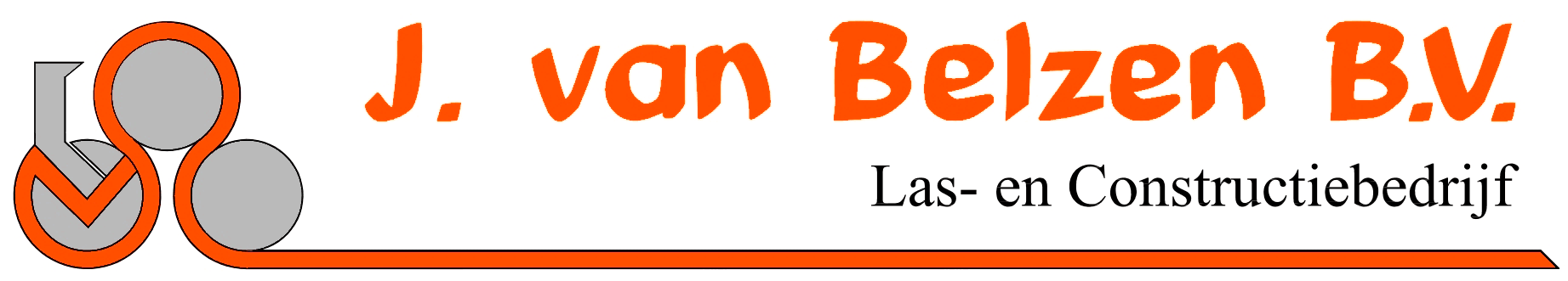 Las- en Constructiebedrijf van Belzen